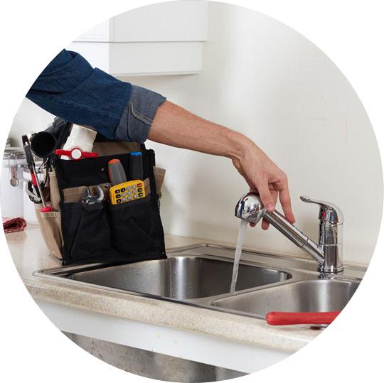 Certified Home Inspector Plumbing