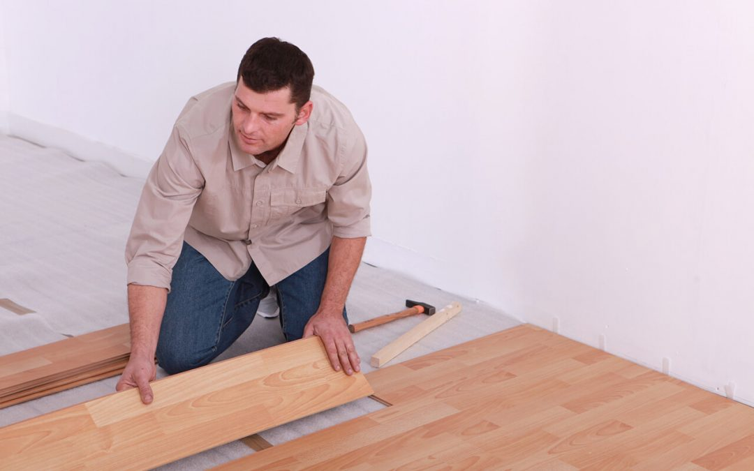 5 Winter Home Improvement Projects That You Can Take On Now