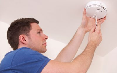 Helpful Tips for Smoke Detector Placement in the Home